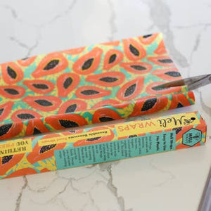Meli Wraps Beeswax Wraps