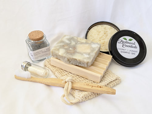 Bathroom Essentials Bundle