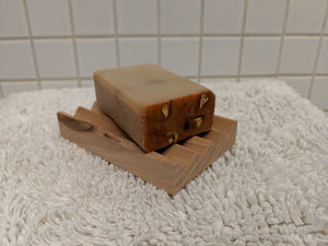 Soap Dish (Boardwalk Style)