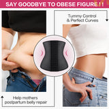 Long Torso 4 Row Hooks Waist Trainer Slimming Fajas Colombiana Latex Waist Body Shaper Sports Girdle Belt