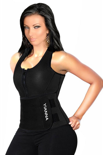 0fd157a1440 yianna waist trainer with the shopify logo