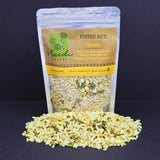 Puffed Rice - Turmeri (pack of 4)