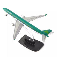 Load image into Gallery viewer, Aer Lingus A330