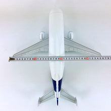 Load image into Gallery viewer, Airbus Beluga Resin Model - 1:120 scale