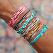 Load image into Gallery viewer, Boho Airplane Bracelets