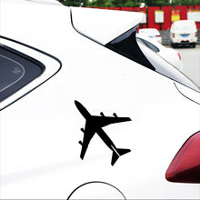 Load image into Gallery viewer, Airplane Decal Car Sticker