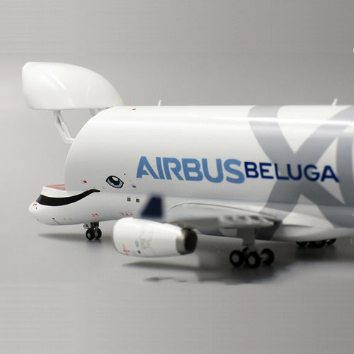 LIMITED EDITION BELUGA AIRBUS A330XL METAL MODEL - 1:400 SCALE