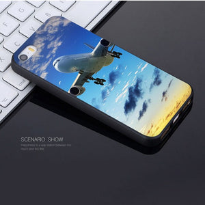 Airplane Case Cover iPhone