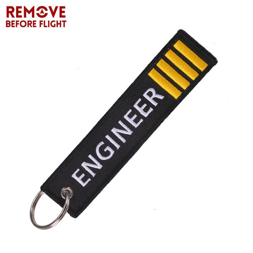Engineer tag