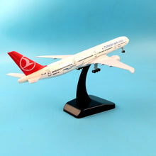 Load image into Gallery viewer, Turkish Airlines B777
