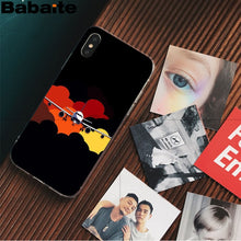 Load image into Gallery viewer, Airplane Case Cover iPhone