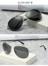 Load image into Gallery viewer, Polarized Sunglasses Aviator