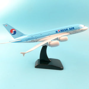 Korean Air A380