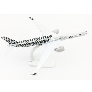 Airbus A350 Scale Model