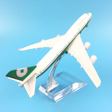 Load image into Gallery viewer, EVA Air B747