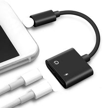 Load image into Gallery viewer, Dual Headphone Adapter for Iphone