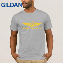 Load image into Gallery viewer, Aeroflot Tshirt