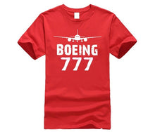 Load image into Gallery viewer, Boeing 777 T-Shirt
