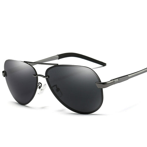 High Quality Pilot Sunglasses