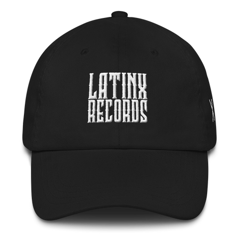 LATINX RECORDS CAP