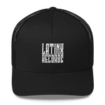 LATINX RECORDS TRUCKER CAP