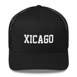 XICAGO TRUCKER CAP