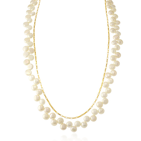 Sondr London - The Harmony Pearl Necklace