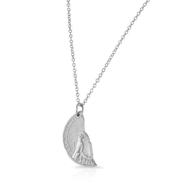 Sondr London - The Lea necklace - Sterling silver