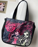 Monster High Tote Bag