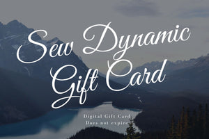 1. Gift Card