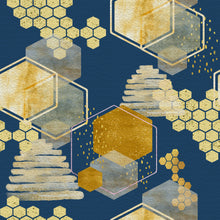 Load image into Gallery viewer, Athletic Knit: Honeycomb  (16.2 recycled plastic bottles)