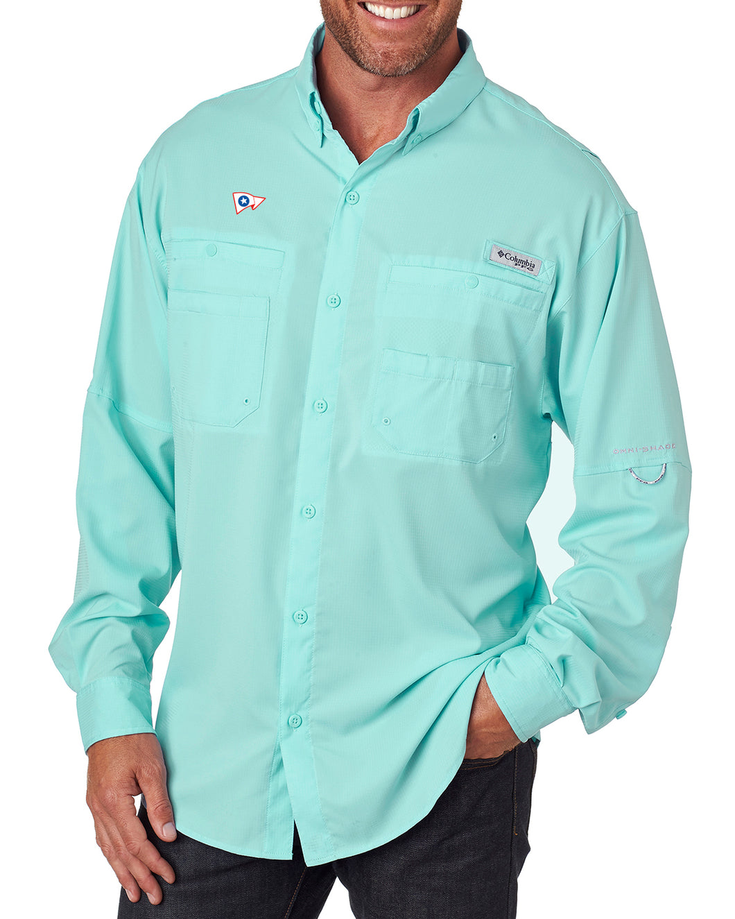 Columbia Men's Tamiami Shirt