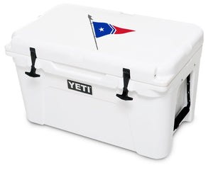 YETI Custom Tundra 45 Cooler