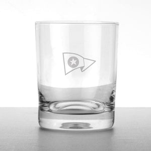 NYC Glass Tumbler 14oz