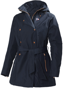 Helly Hansen Welsey Trench Coat