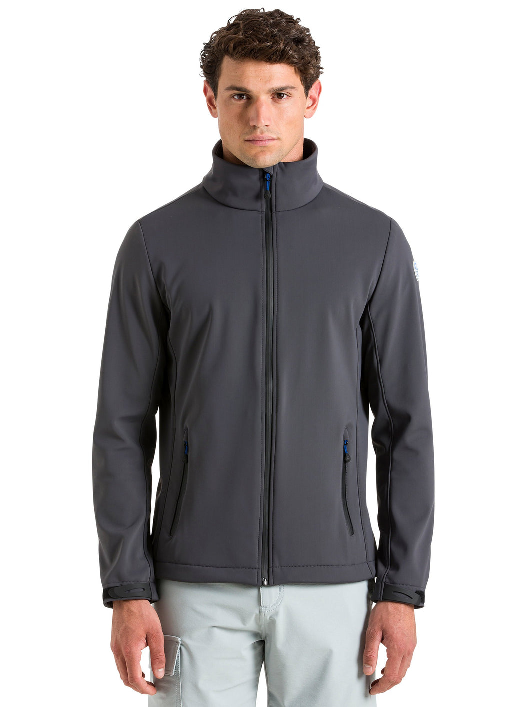 North Sails Mens Shore Softshell Jacket