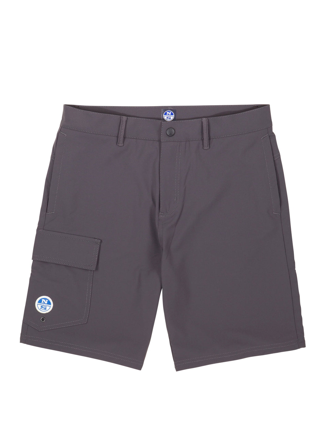 North Sails Mens Stretch Short
