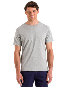 North Sails Mens Short Sleeve Cotton-Jersey T-Shirt