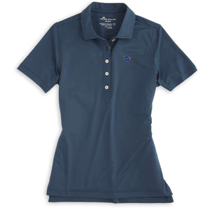Peter Millar Women's Short Sleeve Performance Polo