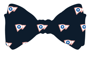Naples Yacht Club Silk Bow Tie