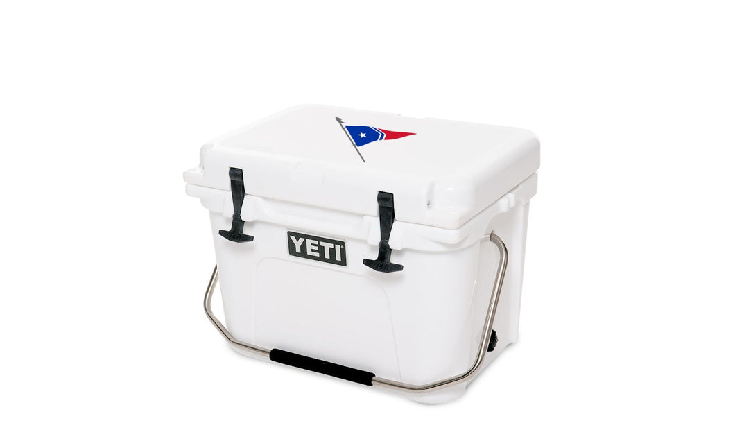 YETI Custom Roadie 20 Cooler