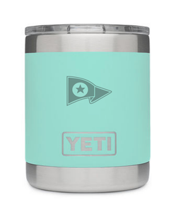 YETI Custom Rambler 10oz Lowball