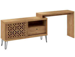 Living Room Frizz 1,20 TV Stand with country chic design