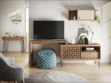 Load image into Gallery viewer, Frizz TV Stand with country chic design