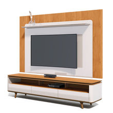Load image into Gallery viewer, Modern TV Stand ARC 3G