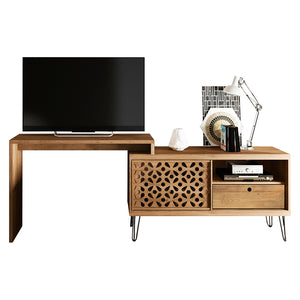 Frizz 1.2 - Versatile and unique TV Stand / Desk