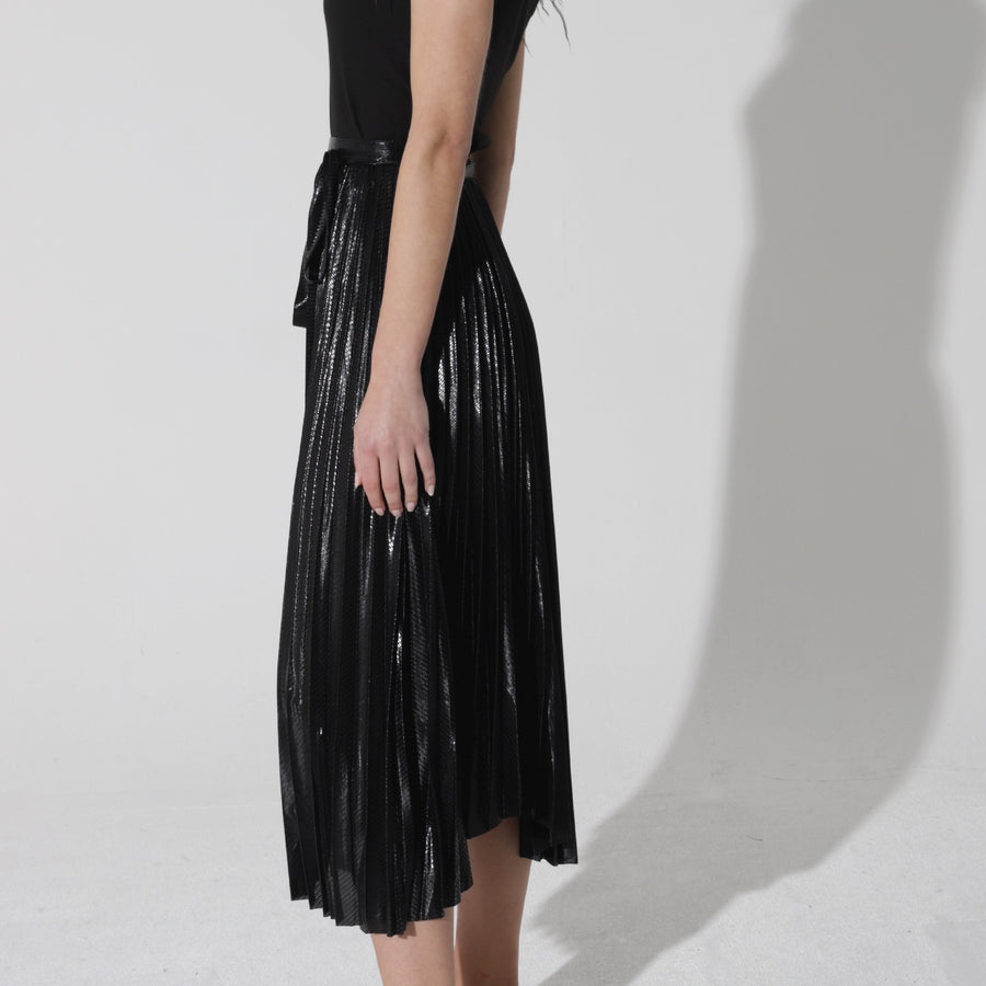 Moonstruck Skirt - Black