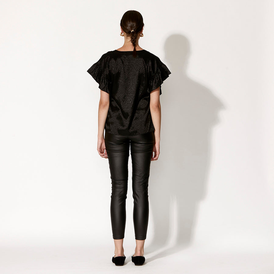 The Past Pant - Black
