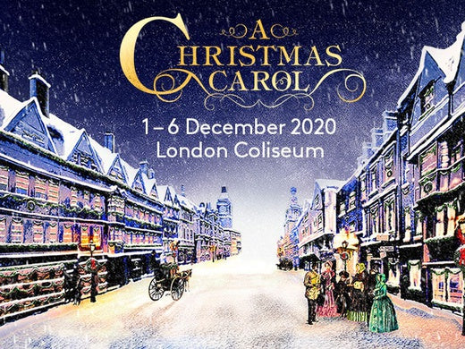 A Christmas Carol (London Coliseum 2020)