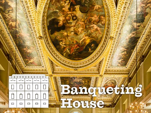 Banqueting House (2019/20)